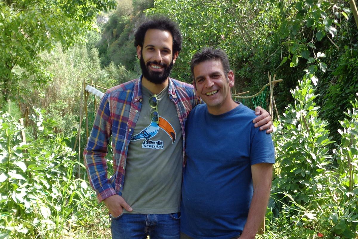 OVO hood Ragusa story